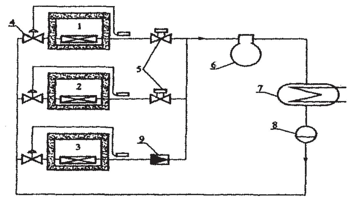 制冷与空调专业��/_制冷与空调专业小型冷库实训设施的建设